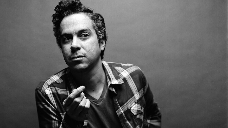M. Ward. (Courtesy of the artist)