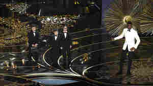 Academy's Apology For Asian Jokes At Oscars Falls Flat