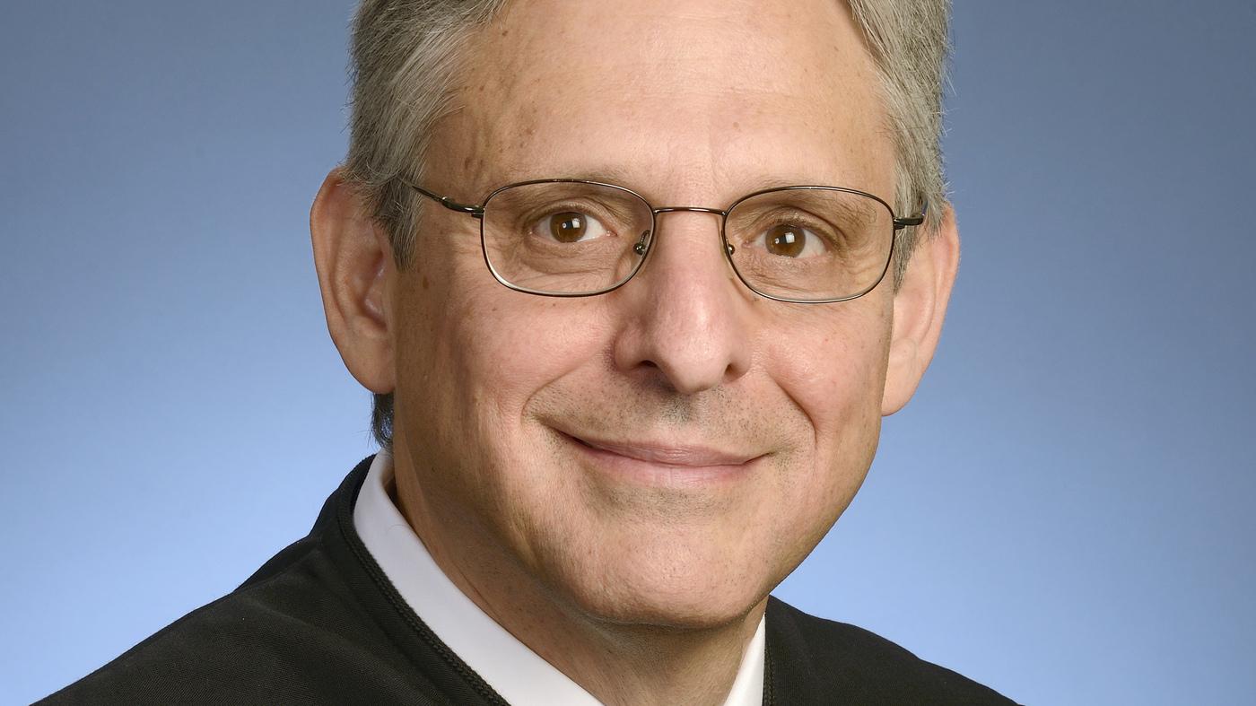 court supreme president garland merrick obama nominee
