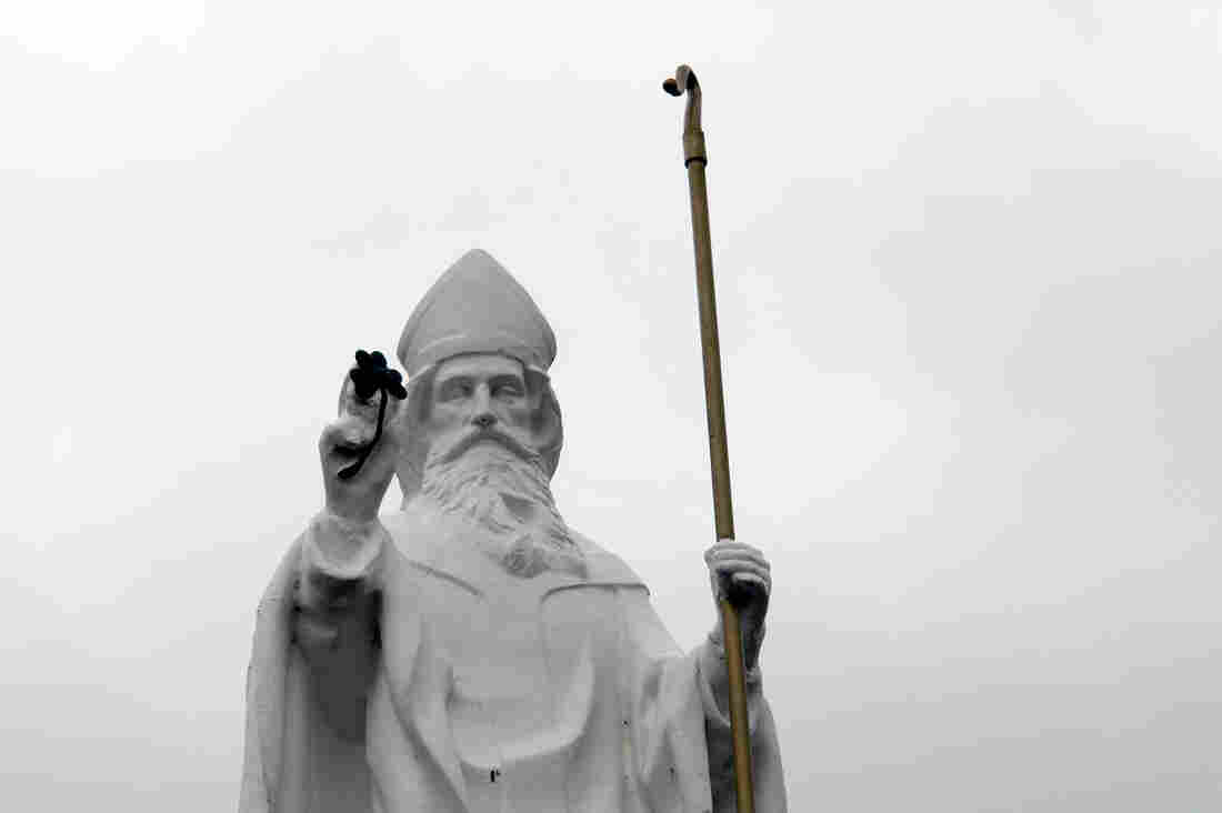 Why St. Patrick Is the Patron Saint of Nigeria