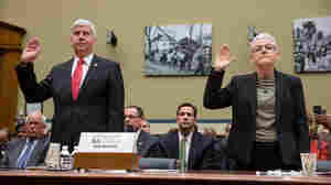 Michigan Gov. Rick Snyder: 'We All Failed The Families Of Flint'
