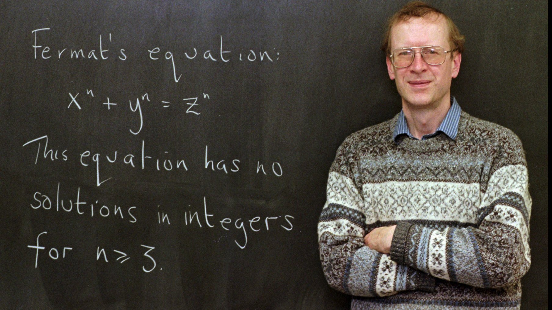 Professor of Mathematics