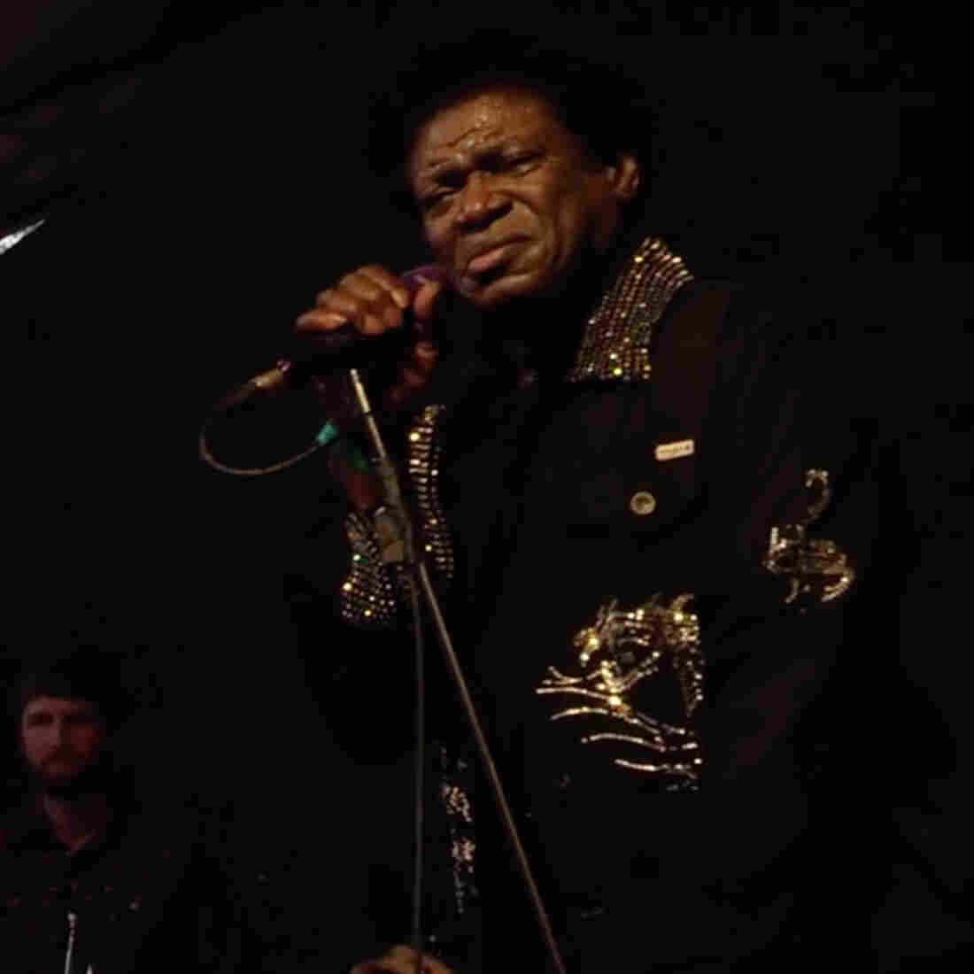 "Charles Bradley performs ""How Long"" at NPR Music's SXSW 2016 showcase."