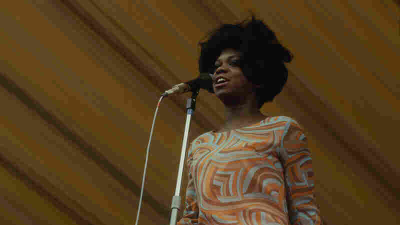 Ernestine Anderson: A Natural At The Blues