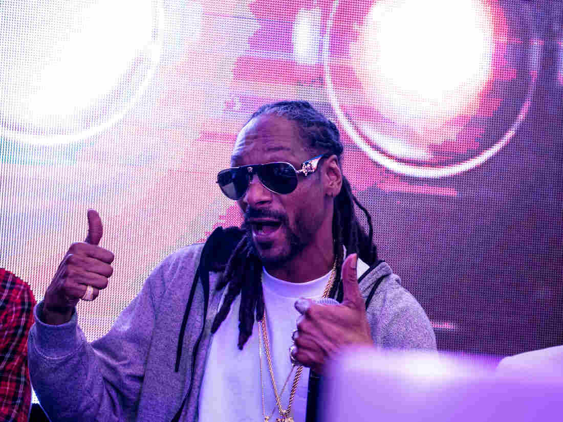 One social media misstep from Snoop Dogg; inadvertent fame for a tiny Romanian village.