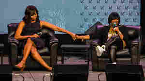 Hustle Is A Political Act: Michelle Obama's SXSW Keynote Shifted The Spotlight