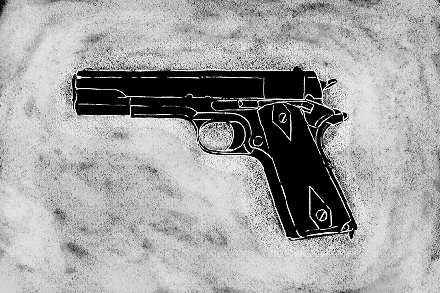 Kansas Campuses Prepare For Guns In Classrooms : NPR Ed : NPR
