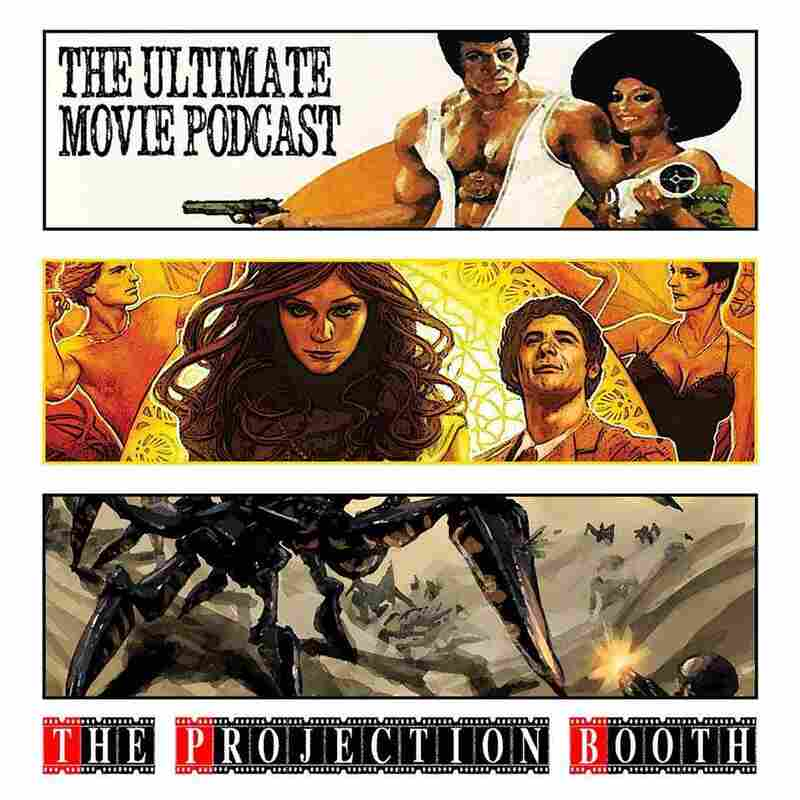 The Projection Booth