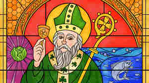 Feast Like It's 399: What Would St. Patrick Eat?