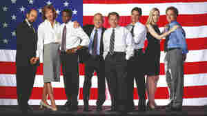 'The West Wing Weekly' Podcast Promises To Break Down Every Episode