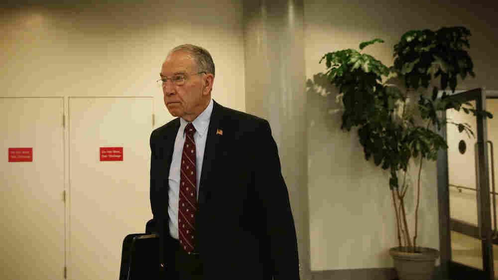 Will The Supreme Court Nomination Fight Cost This Senator His Seat?