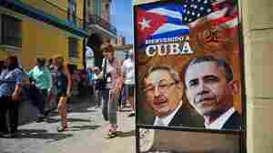 After Reaching Out His Hand, President Obama Will Step Foot In Cuba