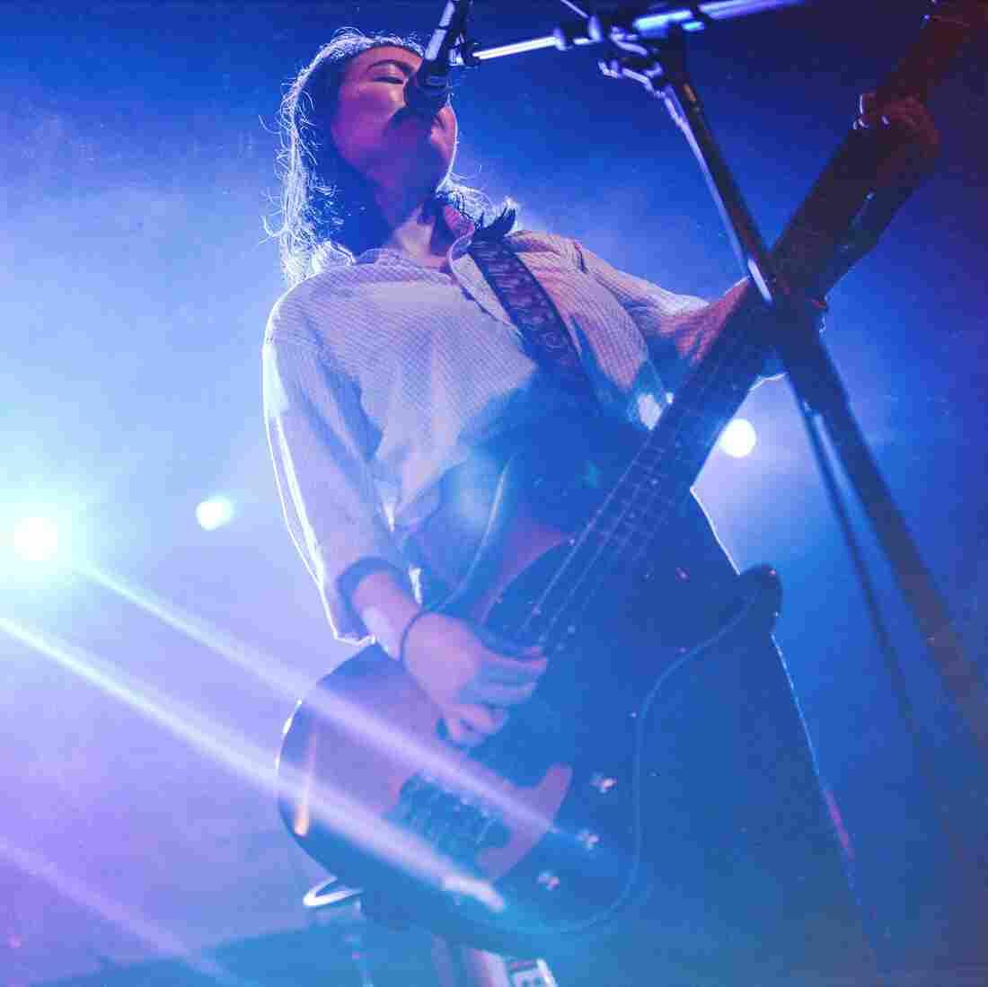 Mitski, Live In Concert: SXSW 2016