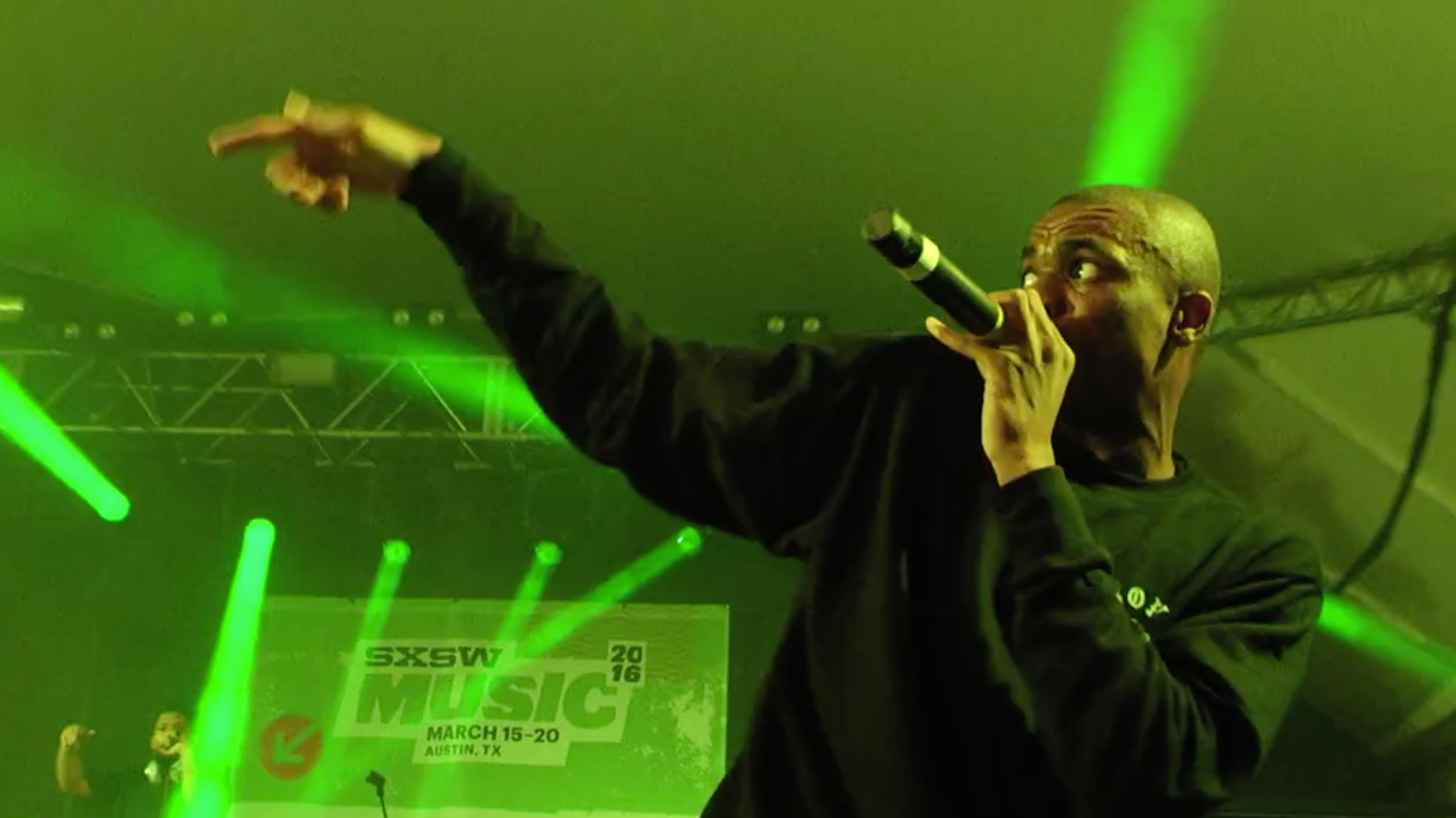 Vince Staples Norf Norf Live At Sxsw 2016 Ncpr News