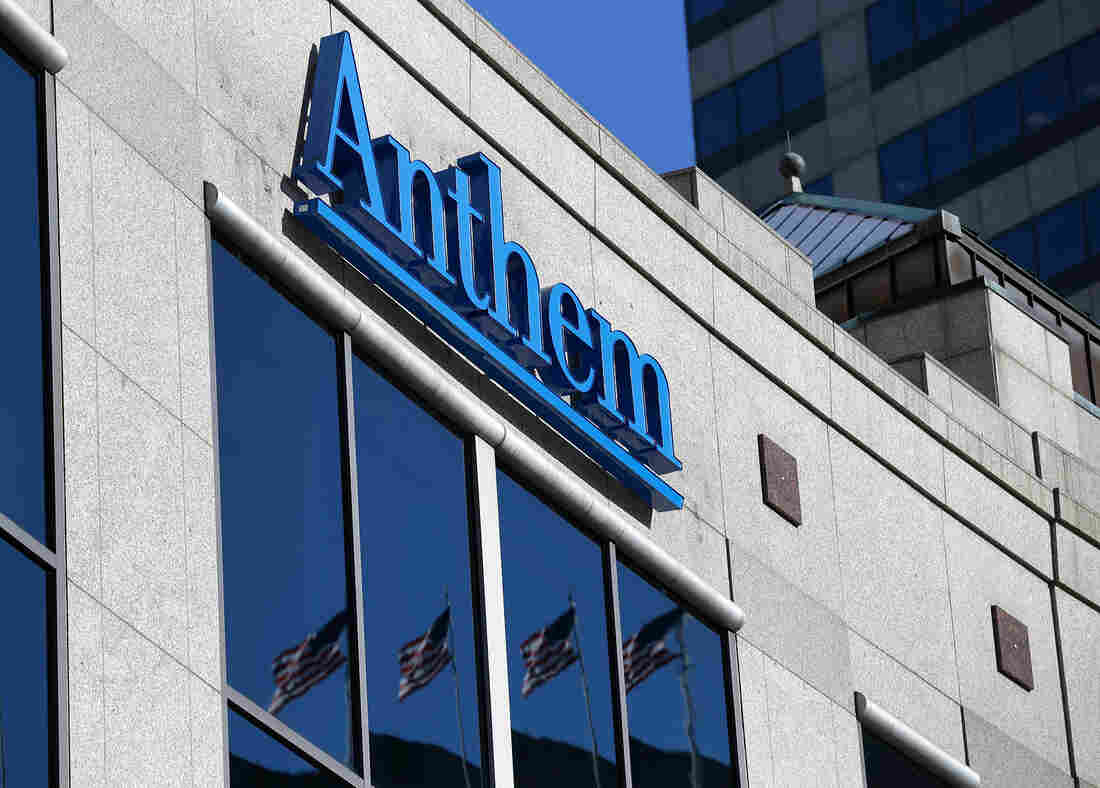 Indianapolis-based Anthem wants Express Scripts to cough up more of the rebates it gets from drugmakers.