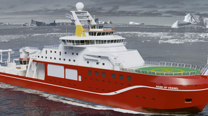 Meet The U.K.'s Cutting-Edge Research Vessel ... Boaty McBoatface?