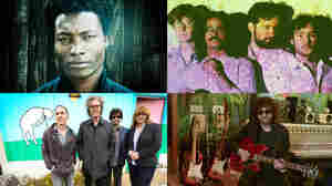 Encore Week: Benjamin Clementine, Darlingside, The Jayhawks And More