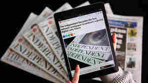 Whither Bridget Jones? Britain's 'Independent' Newspaper Goes Digital