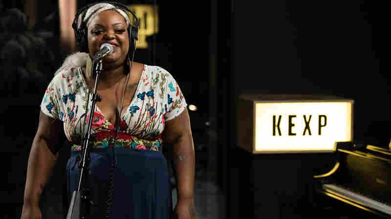 Grace Love & The True Loves perform live on KEXP.