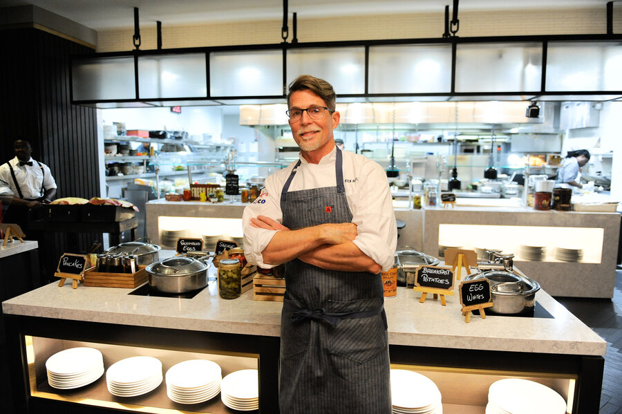 Is It OK When A Chef Cooks Other People\'s Food? The Rick Bayless ...
