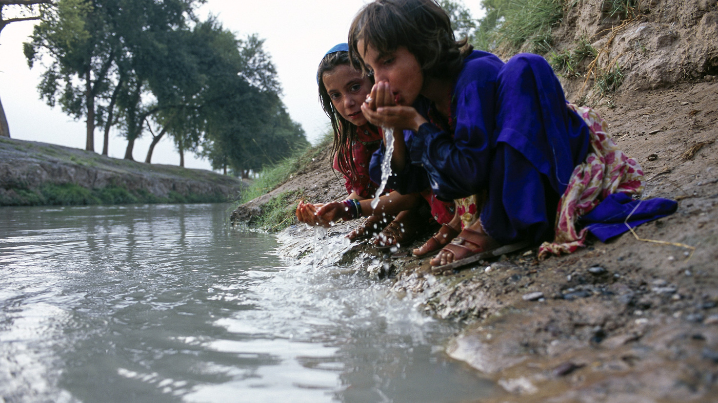 On #WorldWaterDay, Attention Is Paid To The Need To