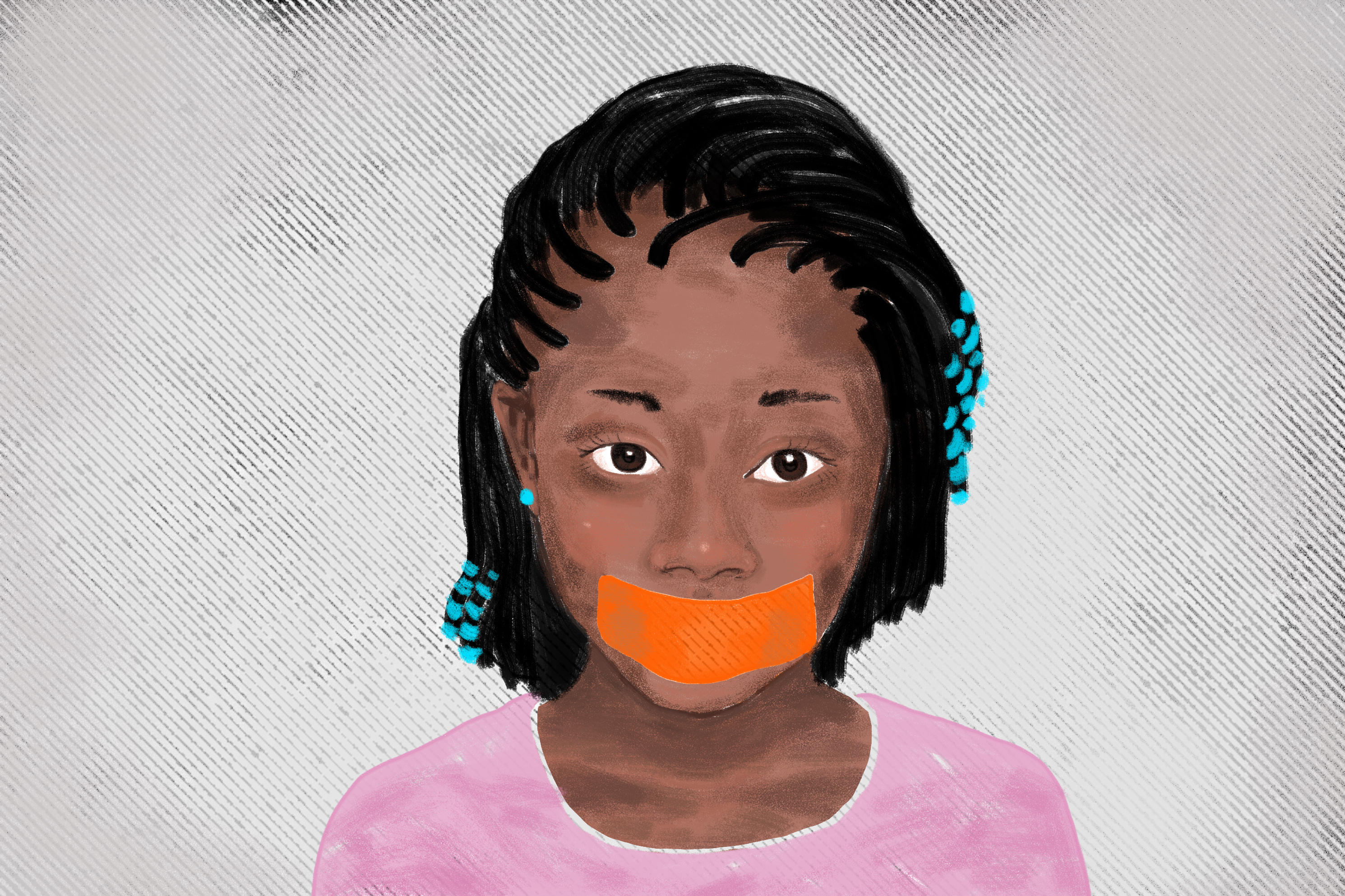 The Untold Stories Of Black Girls