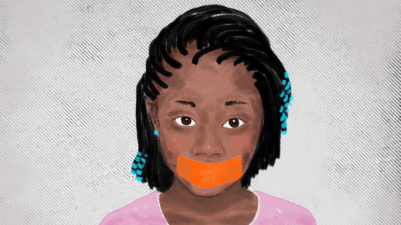 the untold stories of black girls npr ed npr