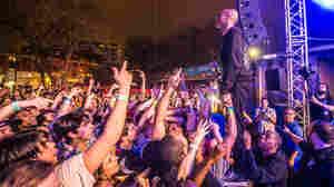 Vince Staples, Live In Concert: SXSW 2016