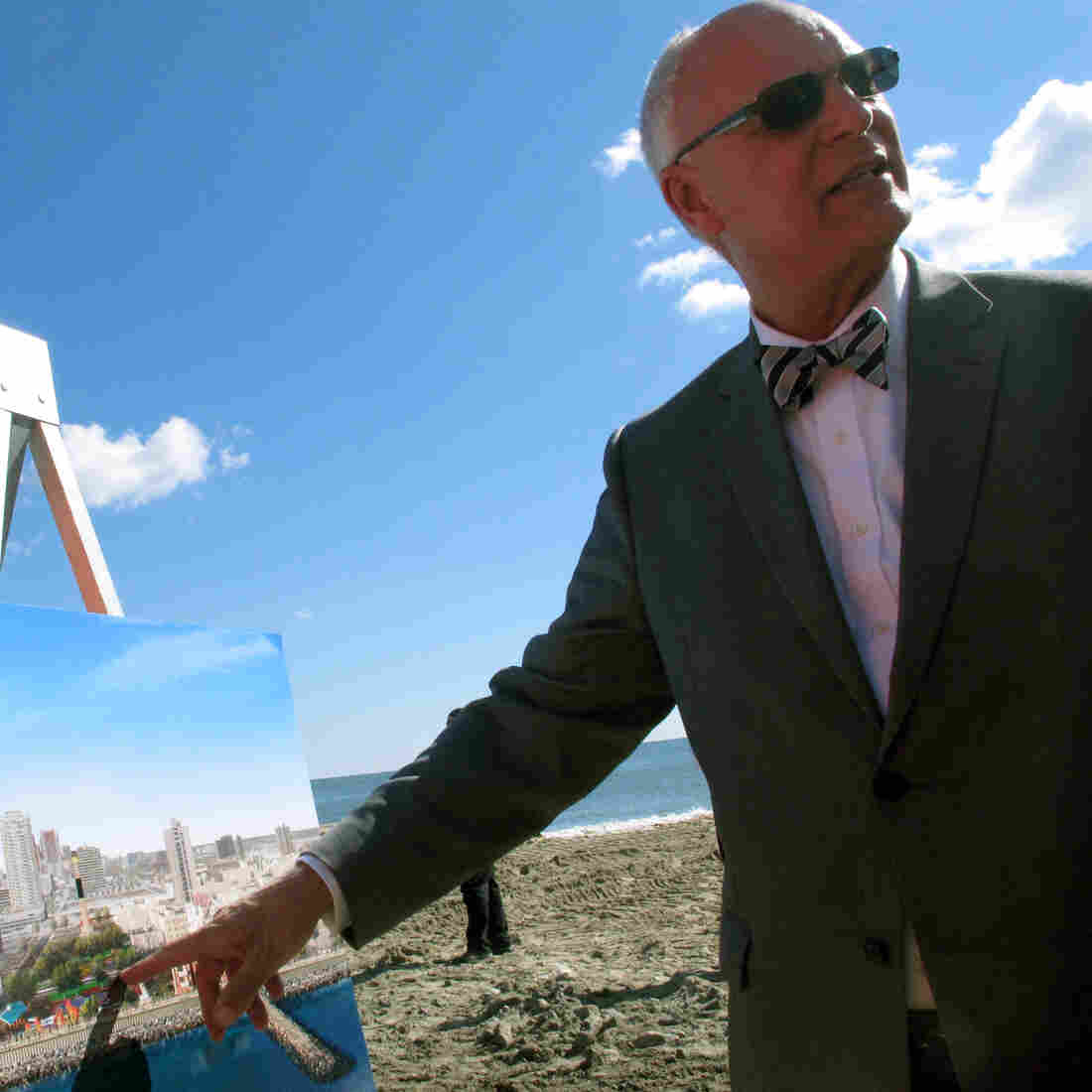 Atlantic City Faces Financial Collapse, Cringes At State Takeover