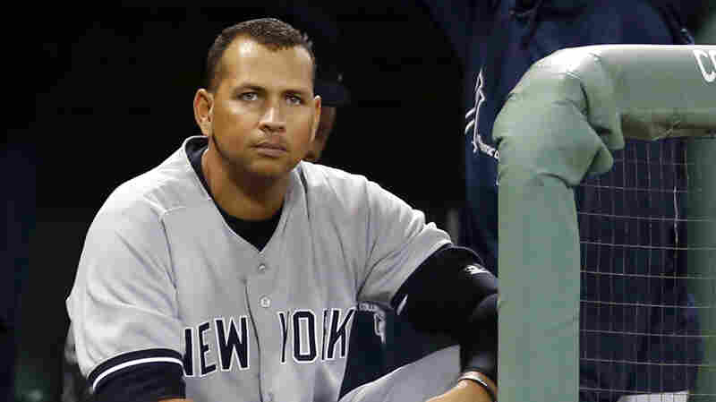 Yankees' A-Rod Says He'll Retire After 2017 Season