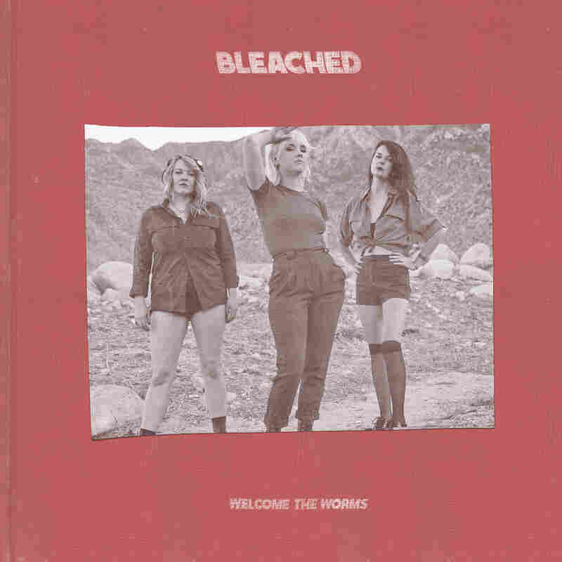 Bleached, Welcome The Worms