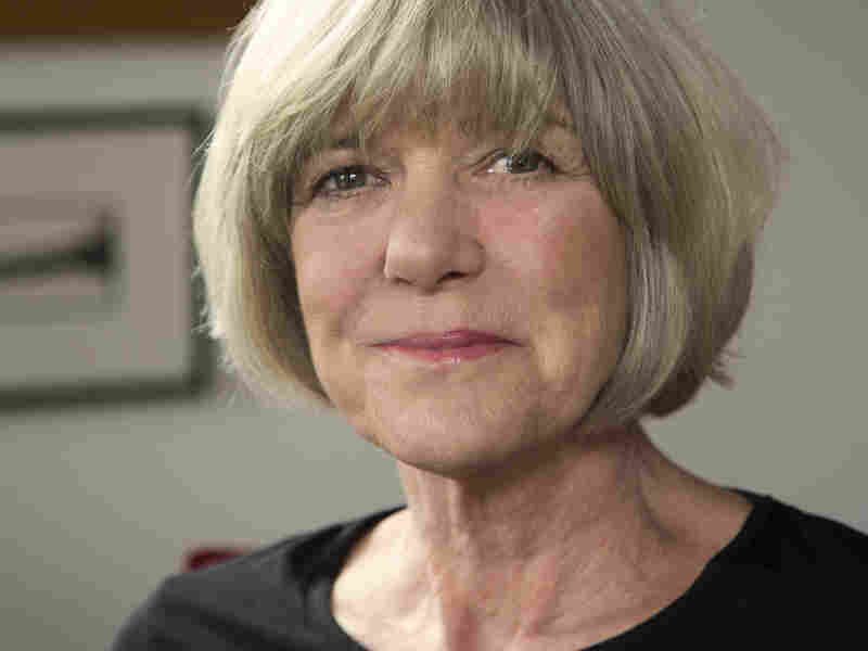 Anne Garrels is also the author of Naked in Baghdad: The Iraq War As Seen By NPR's Correspondent.