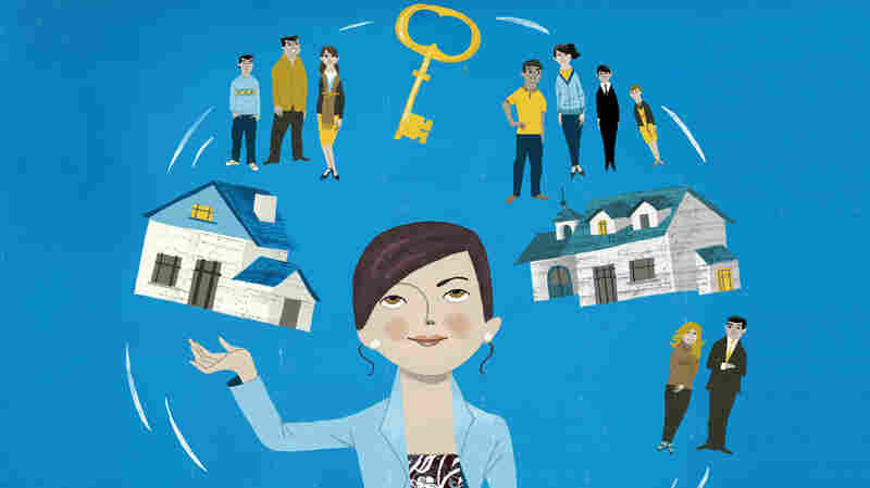 Millennials are the single biggest group of homebuyers in the U.S.