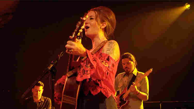 Margo Price, Live In Concert: SXSW 2016