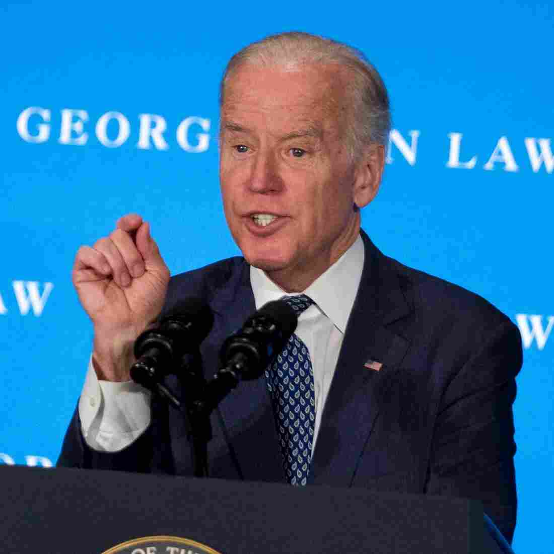 Biden Concedes Obama Nominated More Moderate Judge To Win Over Republicans