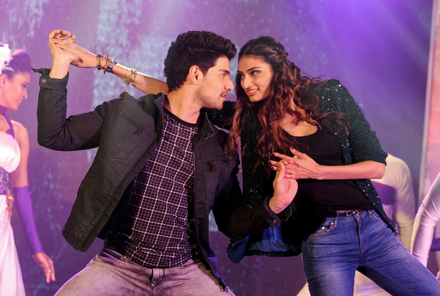 Bollywood Movies Are Changing The Way Teens In One Kolkata      LongReads  Blame It On Bollywood