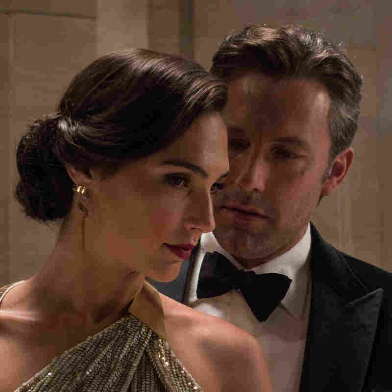 Fun And Entertainment Are Collateral Damage In 'Batman V Superman'