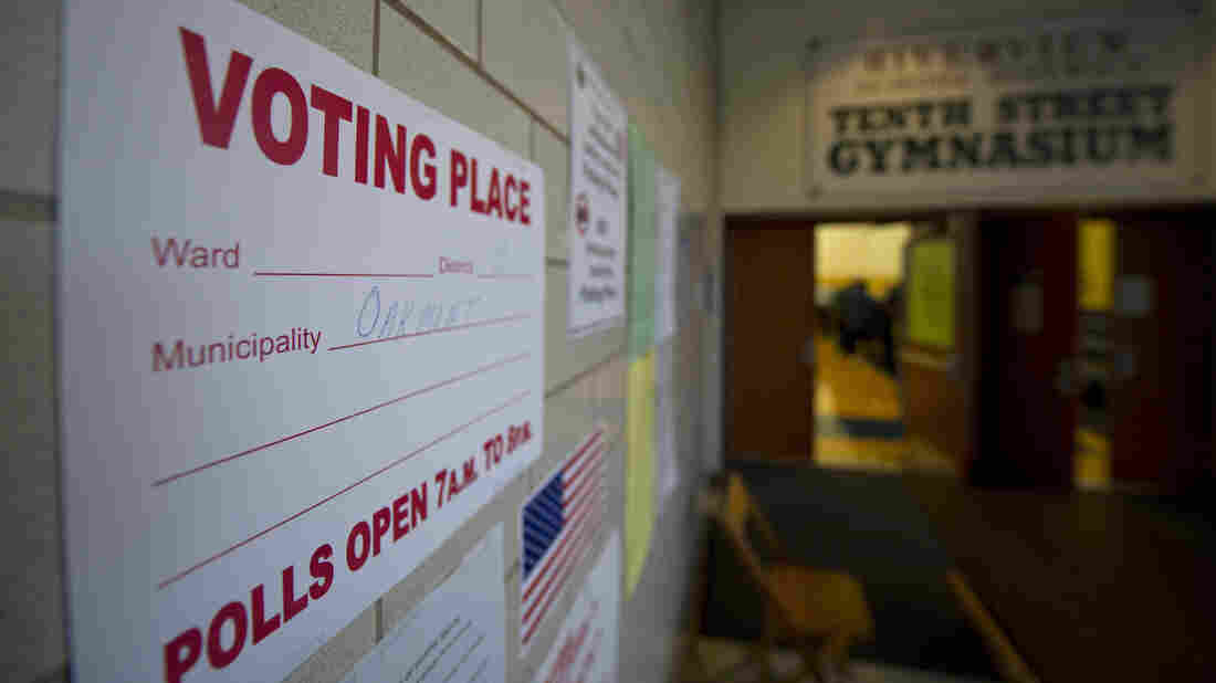 A polling station in Oakmont, Pa., on Nov. 6, 2012. Winning a presidential nomination includes mastering complex rules about delegates, and Pennsylvania's rules are among the most complicated.