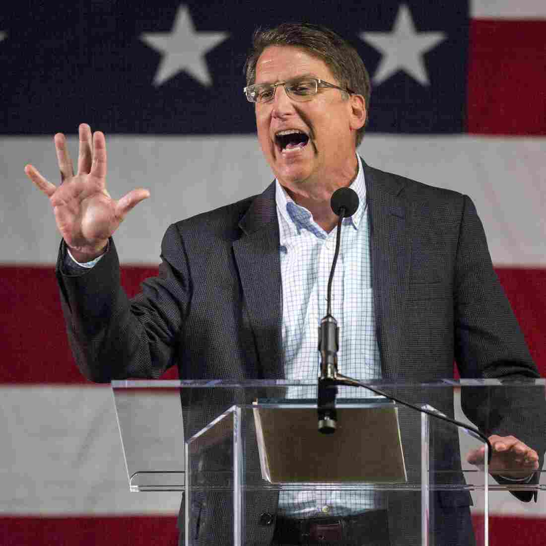 North Carolina Passes Law Blocking Measures To Protect LGBT People
