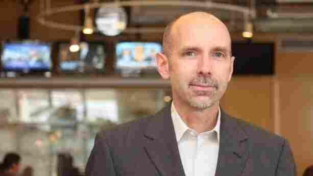 NPR Names Thomas Hjelm Chief Digital Officer