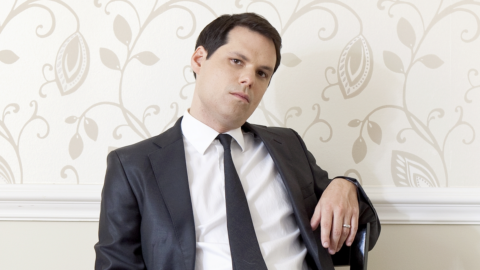 michael ian black stand up