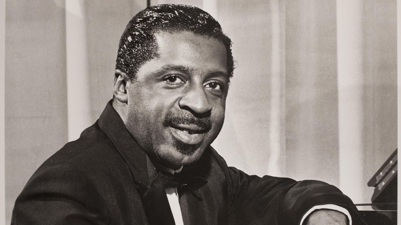 The Erroll Garner Jazz Project Restores A 'Profound Cultural Gift'