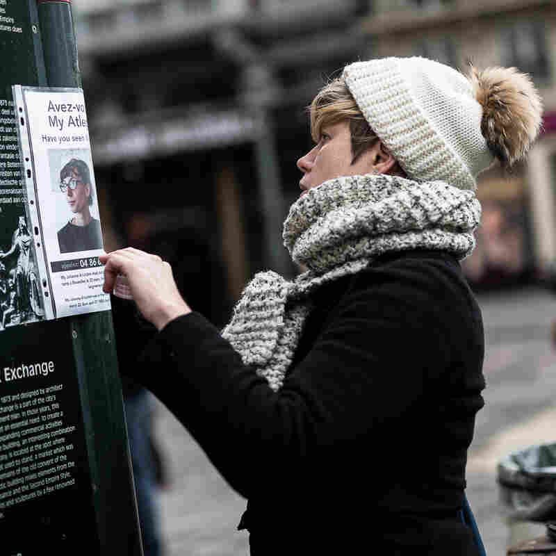 The Work Productivity Tool Giving Hope To Belgium's Bereaved