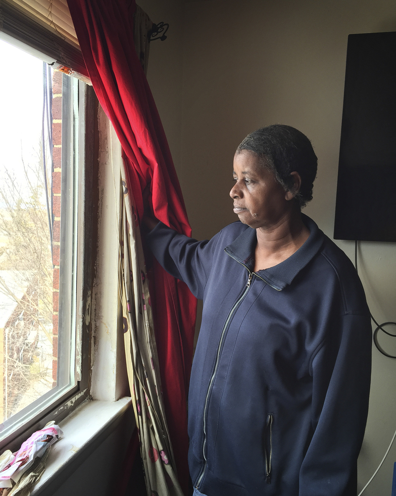 Low Income Apartments In Dc: Low-Income Renters Squeezed Between Too-High Rents And