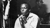 : Miles Davis