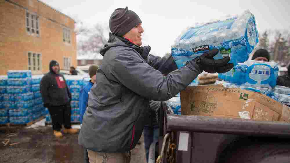Gov. Snyder's Sweeping Plan For Flint Water Crisis Gets A Reality Check