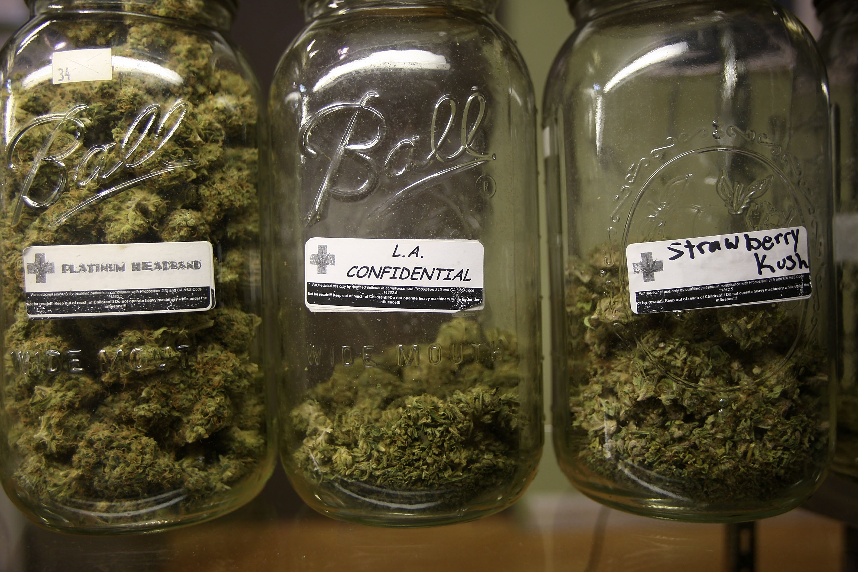 Legalize All Drugs? The 'Risks Are Tremendous' Without Defining The Problem