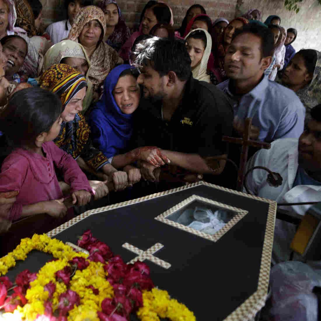 Pakistan Weakens Militants, But Can It Defeat Them?