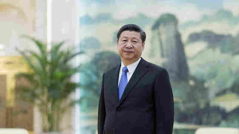 China Hunts For Author Of Anonymous Letter Critical Of Xi Jinping