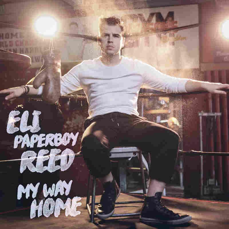 Eli Paperboy Reed, My Way Home (Yep Roc).